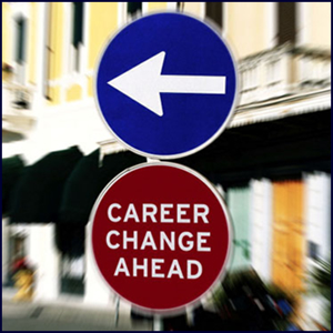 Midlife Career Change Reasons