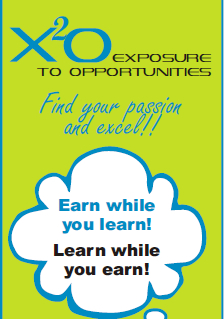 Exposure to Opportunity