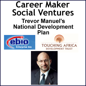 Trevor Manuel, National Development, Capabilities Approach